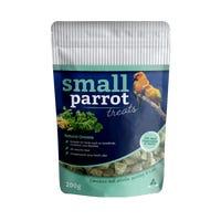 Peckish Small Parrot Greens Bird Treats - 200g