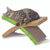 Petstages Easy Life Hammock Cat Scratcher - Each
