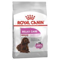 Royal Canin Medium Relax Care Dry Dog Food - 3kg