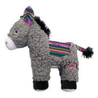 KONG Sherps Donkey Dog Toy - Each