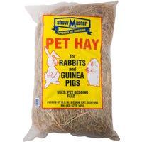 Showmaster Loose Pet Hay - 2kg