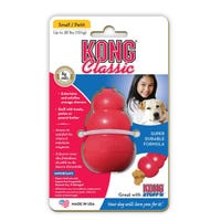 KONG Classic Dog Toy - Small