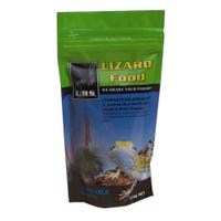 URS Juvenile Lizard Food - 200g