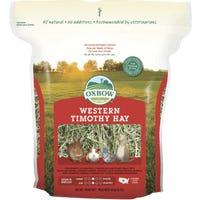 Oxbow Western Timothy Feeding Hay - 425g