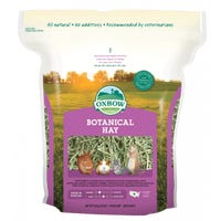 Oxbow Botanical Hay Small Animal Feeding Hay - 425g
