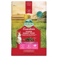 Oxbow Rabbit Young Diet Rabbit Food - 2.25kg