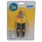 JW Gripsoft Deluxe Nail Clipper For Dogs - Medium