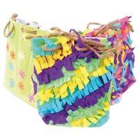 Caitec Forage Wise Party Bag Bird Toy - Each