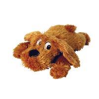 Yours Droolly Cuddlies Pups Dog Toy - Medium