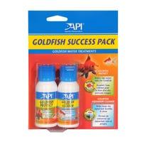 API Goldfish Start Up Pack Water Treatment - Each
