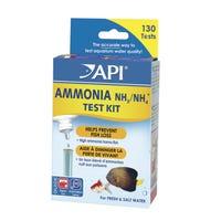 API Ammonia Test Kit Fresh and Saltwater - Each