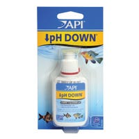 API PH Down Carded Water Treatment - 37ml
