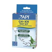 API GH/KH Hardness Test Kit - Each