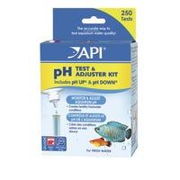 API Deluxe PH Test Kit - Each
