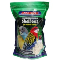 Showmaster Fine Shell Grit Grey -1kg