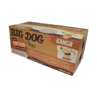 Big Dog BARF Dog Kangaroo Frozen Dog Food - 3kg