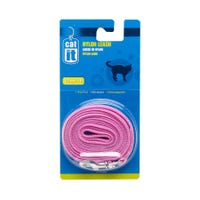 Catit Pink Cat Lead - Each