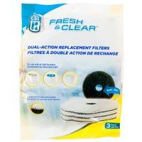 Catit Fresh/Clr Replacmnt Foam - Each