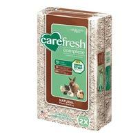Carefresh Natural Pet Bedding - 30L
