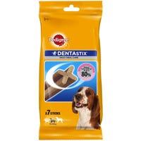 Pedigree Dentastix for Dogs 10-25kg Dog Treats - 7pk