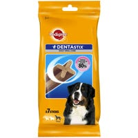Pedigree Dentastix for Dogs 25+kg Dog Treat - 7pk