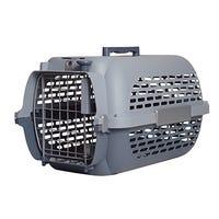 DogIt Voyageur Cool Grey Dog Carrier - X Large