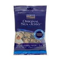 Fish 4 Dogs Sea Jerky Fish Tiddlers Dental Chews Dog Treats - 100g