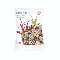 Pisces Natural Products Aquarium Gravel Tutti Frutti - 4.53kg