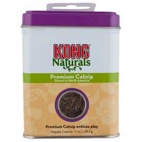 KONG Cat Naturals Premium Catnip - 28g