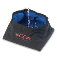 Snooza Water Wallet Foldable Water Bowl - Large