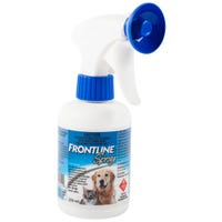 Frontline Flea And Tick Spray - 250ml