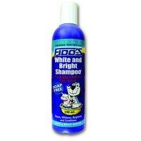 Fido's White Shampoo - 250ml