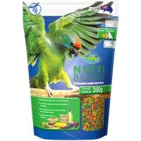 Vetafarm Nutriblend Small Pellets Bird Food - 350g