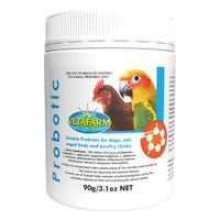 Vetafarm Probotic Bird Supplement - 90g
