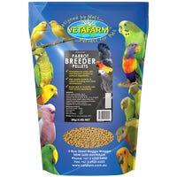 Vetafarm Parrot Breeder Pellets Bird Food - 2kg
