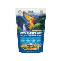 Vetafarm South American Mix Bird Food - 350g