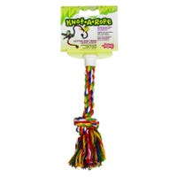 Living World Banana Cotton Bird Perch - 20cm