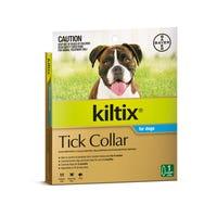 Kiltix Tick & Flea Collar - Each