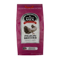 Specialty Mix Pigeon Mix Bird Food - 10kg