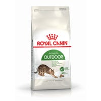 Royal Canin Feline Adult Cat Outdoor Dry Cat Food - 2kg