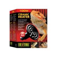 Exo Terra Ceramic Heat Emitter - 100w