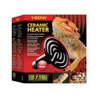 Exo Terra Ceramic Heat Emitter - 150w