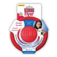 KONG Flyer Dog Toy - Large