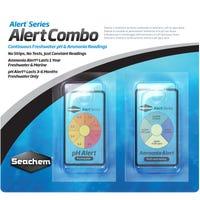 Seachem Alert Combo Pack - Each