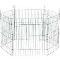 Showmaster Small Animal Play Pen - Each