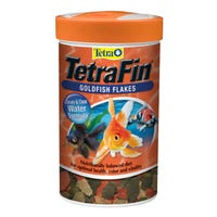 Tetra Fin Flakes Fish Food - 62g