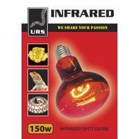 URS Infrared Spot Lamp - 150w