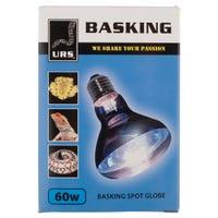 URS Basking spot globe - 60w