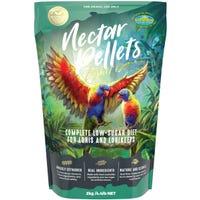 Vetafarm Nectar Pellets Bird Food - 2kg
