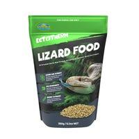 Vetafarm Ectotherm Lizard Food - 350g